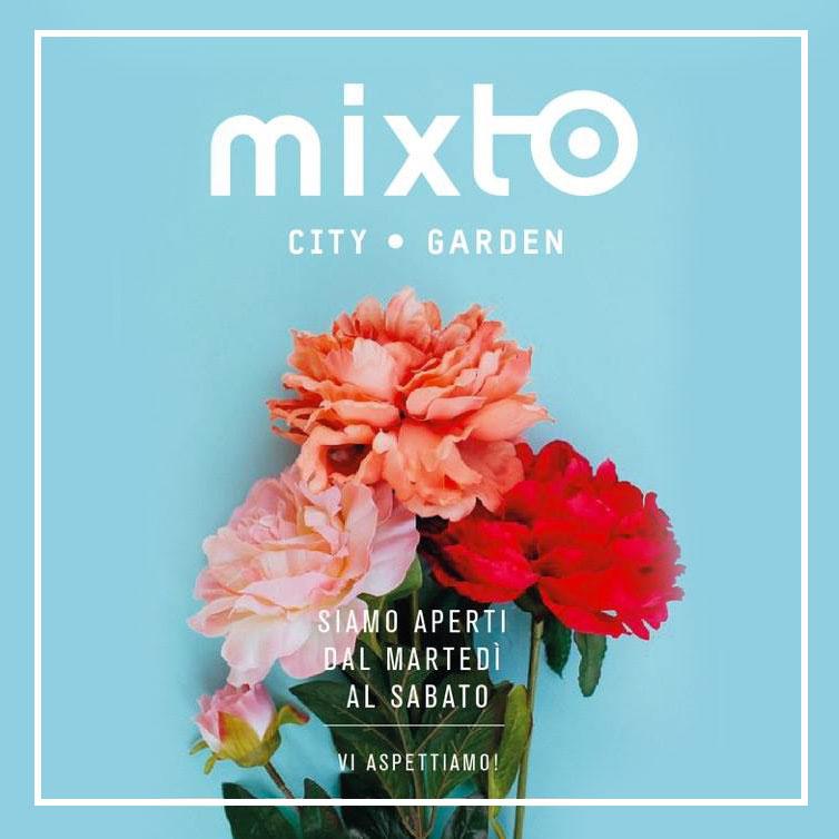 MIXTO CITY GARDEN